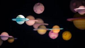 nova planeta