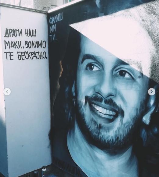 marinko madžgalj mural