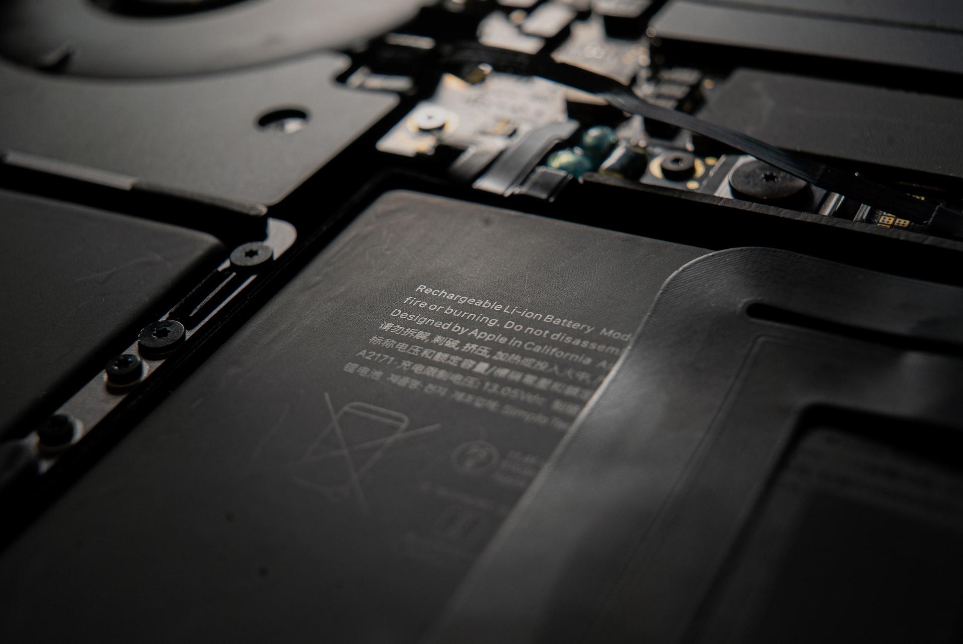 li-ion baterije