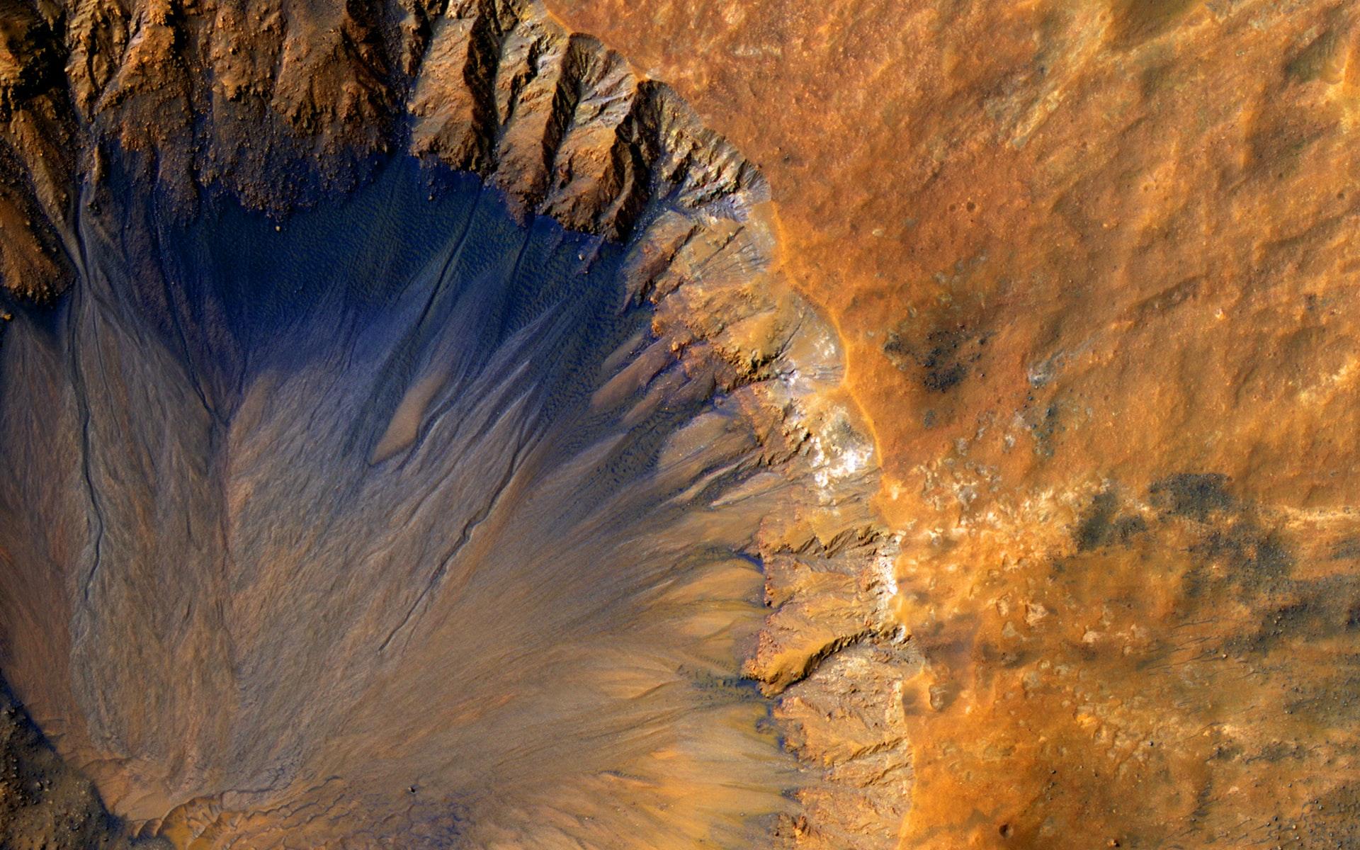 snimak sa marsa
