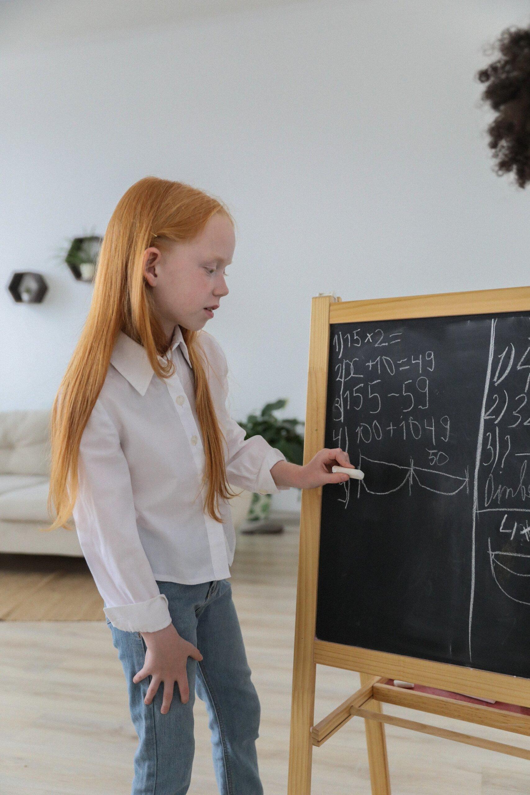 matematičke sposobnosti
