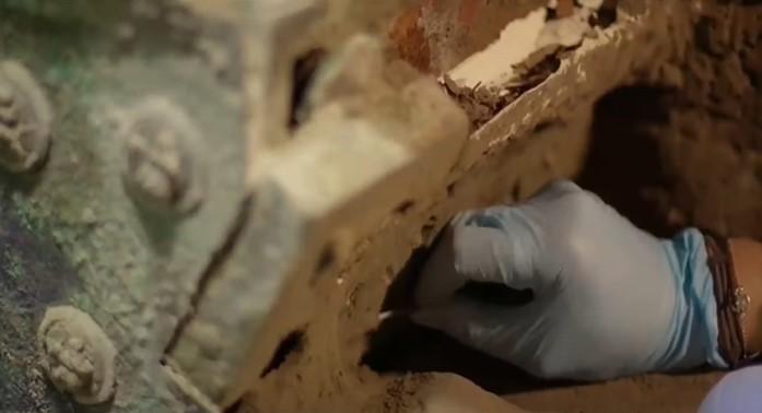otkriće u pompeji