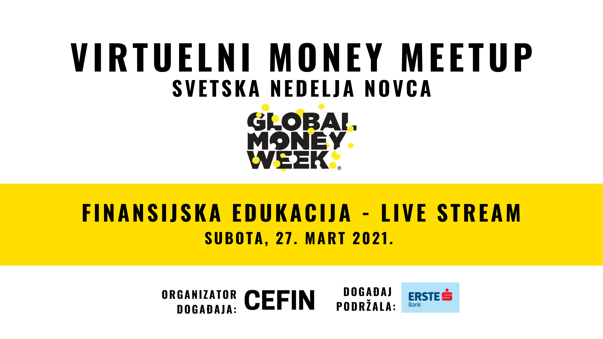 Virtuelni Money Meetup