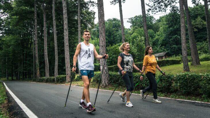 nordijsko hodanje