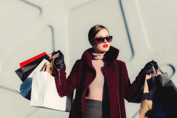 Karolina Herbut emocije i kupovina