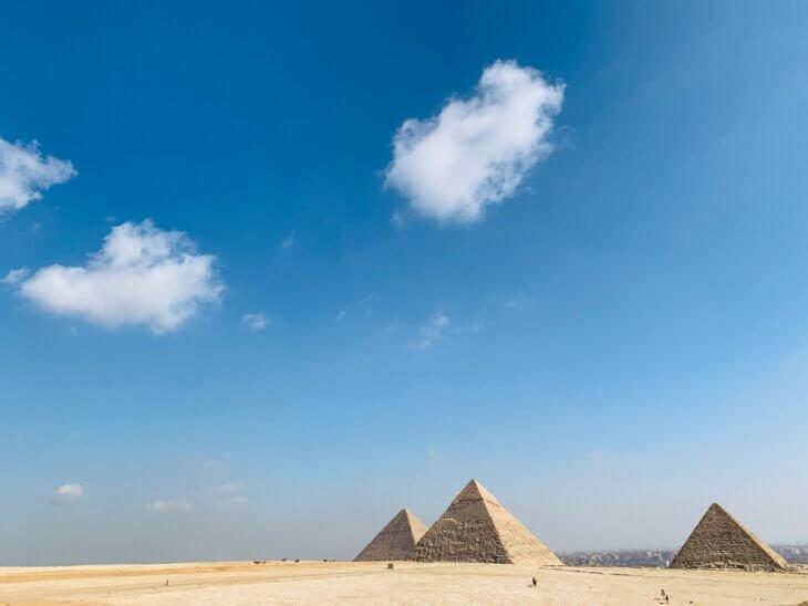 Zlatni grad Egipat
