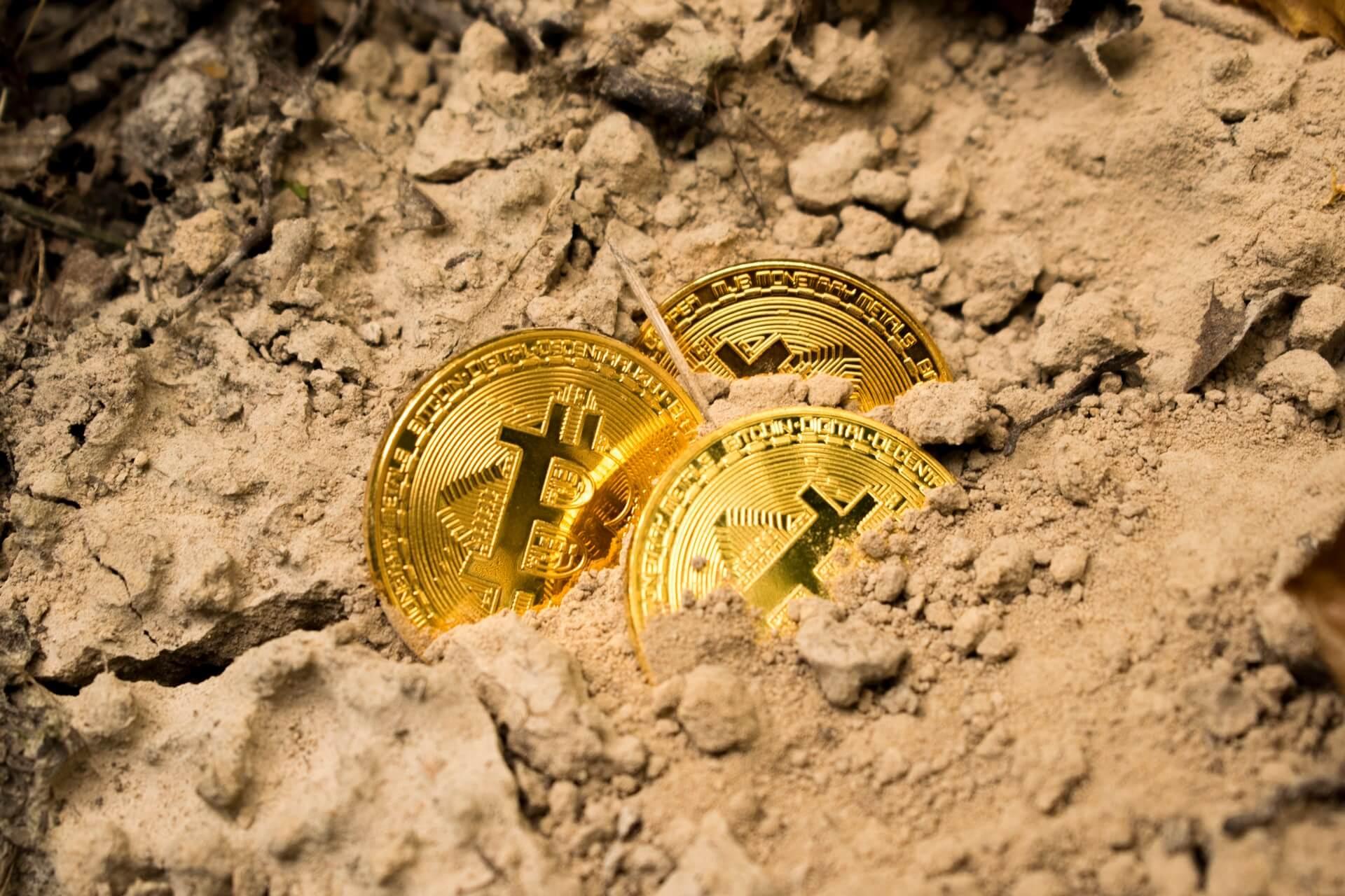 rudarenje bitkoina