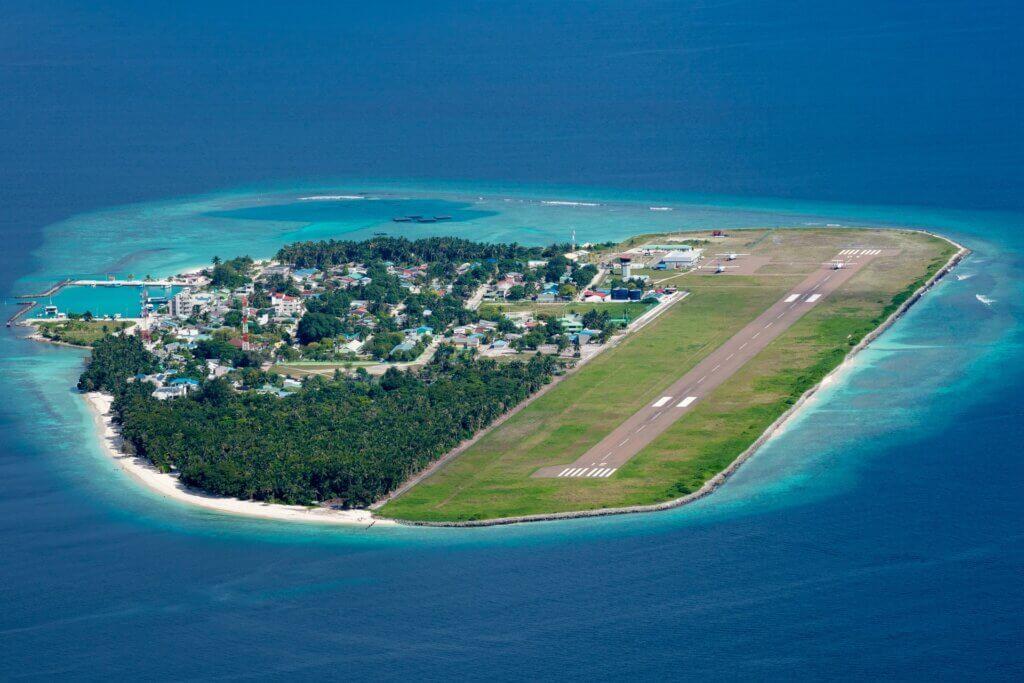 Maldivi aerodrom