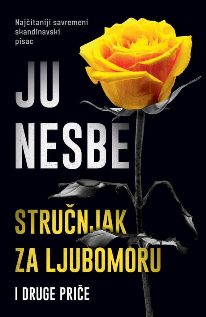 Ju Nesbe