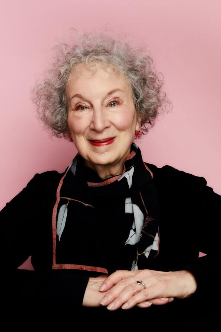 Margaret Atvud