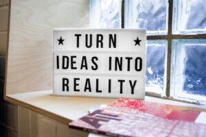 Preduzmi ideju