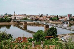 Novi Sad - Evropska prestonica kulture