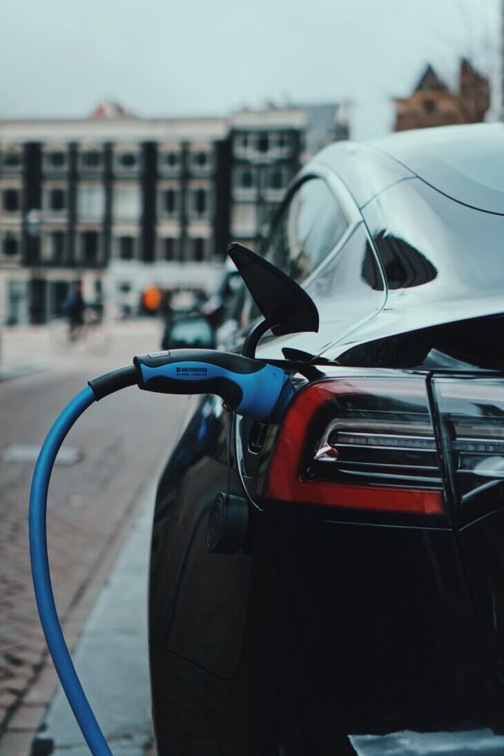 Xiaomi električne automobile