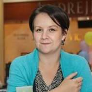 Marija Mitrović